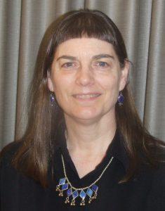 Margaret Klenck