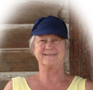 Helen R. DoBell