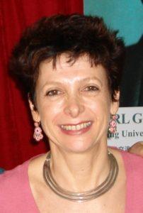 Brigitte Soubrouillard