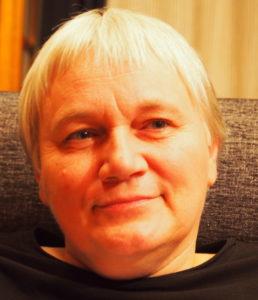 Grazina Gudaite