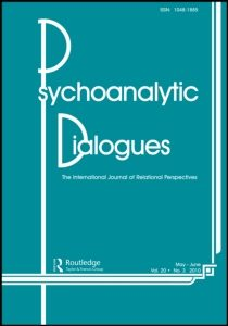 Psychoanalytic Dialogues