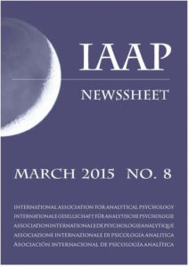 Newssheet No. 8 Cover Image