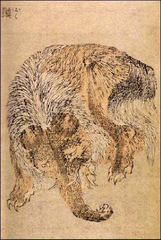 Hokusai Baku
